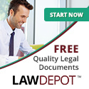 LawDepot Legal Documents
