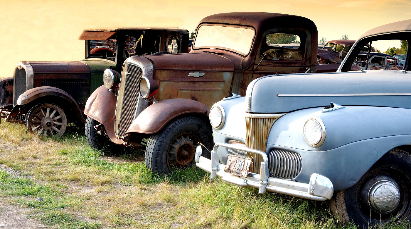 Bill-of-sale-why-old-cars-and-trucks-don't-sell