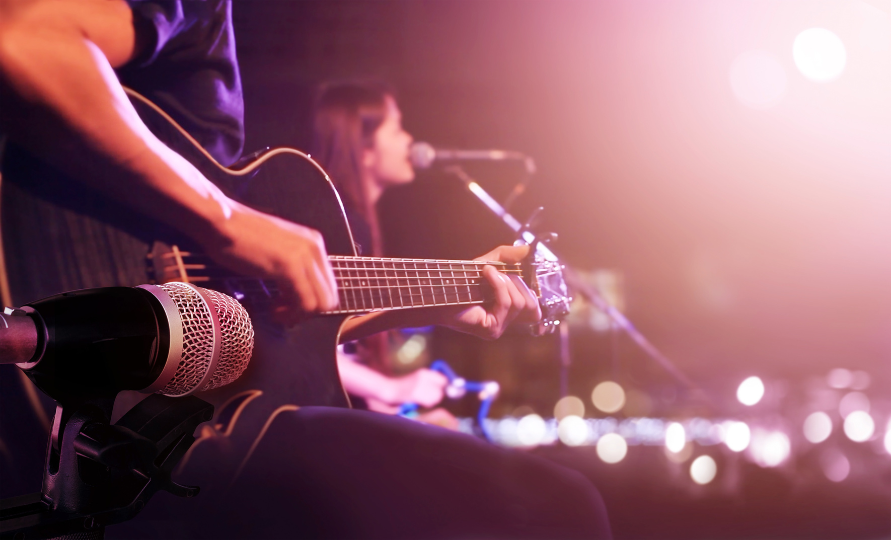 A Freelance Musician's Guide to Getting Paid
