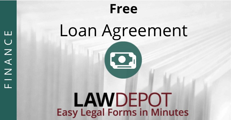 Loan Agreement Form – Short Term Loan Agreement Form